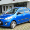 HYUNDAI i10 1.1 12V GPL BLUEDRIVE