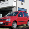 FIAT PANDA 1.4 77cv NATURAL POWER 150° ANNIVERSARIO