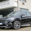 BMW X1 18d sDRIVE 150cv NEW MODEL GAR. UFF. UNICOPR. 19″ , PERMUTE