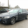 BMW 525 xd 218cv TOURING, RESTYLING, TETTO,19″,PERMUTE