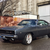 Dodge Charger Versione R/T 440 7.2 324cv coupè, RESTAURATA PERMUTE