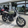 BMW K100 RS 1000cc , CAFE' RACE , RESTAURATA , ASI
