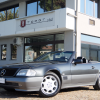 MERCEDES SL 320 cat , HARD TOP , PERFETTA , PERMUTE