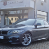BMW 220d 184cv COUPE' Msport , 18″ , NAVI , PERMUTE