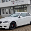 BMW 320i 170cv coupe' Msport , UNICOPROPRIETARIO , 18″ , PERMUTE