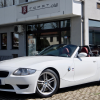 BMW Z4 M 3.2 343cv ROADSTER , HARD TOP , PERFETTA, PERMUTE