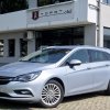 OPEL ASTRA SPORTS TOURER 1.6 CDTI 136cv  INNOVATION , GAR. UFF. , PERMUTE