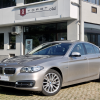 BMW 520d 190cv aut. LUXURY , 18″ , TETTO , GAR. UFF. , UNICOPROPRIETARIO , PERMUTE