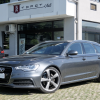 AUDI A6 AVANT 2.0 TDI 177cv MULTITRONIC BUSINESS PLUS S-LINE , 20″ , FULL LED , PERMUTE