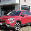 FIAT 500X 1.4 MULTIAIR 140cv CROSS , UNICOPROPRIETARIO , 17″ , PERMUTE