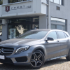 MERCEDES GLA 220 cdi 177cv 4MATIC AUTOMATIC PREMIUM, UNICOPROPRIETARIO , NIGHT PACK , PERMUTE