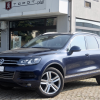 VOLKSWAGEN TOUAREG 3.0 TDI 245cv BLUEMOTION TIPTRONIC EXECUTIVE PLUS , 20″ , UNICOPR. , PERMUTE