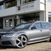 AUDI A6 AVANT 2.0 TDI 177cv MULTITRONIC BUSINESS PLUS  , S-LINE , 20″ , FULL LED , PERMUTE