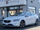 VOLVO V40 D3 150cv GEARTRONIC KINETIC R-DESIGN , NAVI , RETRO , 17″ , PERMUTE