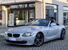 BMW Z4 2.5si ROADSTER , 18″ , FRANGIVENTO , ASSETTO M , PERMUTE