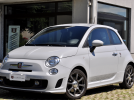 ABARTH 595 1.4 TURBO 140cv , UNICOPROPRIETARIO , STRUMENTAZIONE DIGITALE, 16″ , PERMUTE