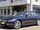 BMW 330d 258cv MODERN AUT. BERLINA , XENO , NAVI PROFESSIONAL , HEAD-UP DISPLAY , 18″ , TUTTI I SERVICE BMW , PERMUTE