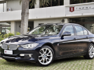 BMW 330d 258cv MODERN BERLINA AUT. , NAVI PROFESSIONAL , HEAD-UP DISPLAY , 3 TELECAMERE , 18″ , XENO , TUTTI I SERVICE BMW , PERMUTE