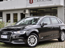 AUDI A3 SPB 1.6 TDI 105cv ATTRACTION , NAVI , 16″ , PERMUTE