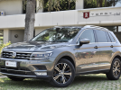 VOLKSWAGEN TIGUAN 2.0 TDI 150cv DSG EXECUTIVE , GARANZIA UFF. VW 10/2020 , 18″ , VIRTUAL COCKPIT , FULL LED , PERFETTA , PERMUTE