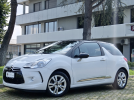 DS DS3 1.2 puretech 82cv SO CHIC coupè , BICOLOR , NEOPATENTATI , UNICOPROPRIETARIO , 16″ , EURO 6B ,PERMUTE