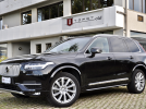 VOLVO XC90 D5 235cv INSCRIPTION GEARTRONIC 7 POSTI, EURO6D TEMP, TETTO, SOSPENSIONI , 20″ , UFF. ITALIANA , GARANZIA UFF. , HEAD-UP DISPLAY, PERMUTE
