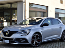 RENAULT MEGANE RS Tce 300cv TROPHY 4 CONTROL , MANUALE , RECARO , TELAIO CUP , BREMBO , HEAD-UP , GARANZIA UFF. , UNICOPROPR. , PERMUTE