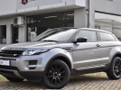 LAND ROVER EVOQUE COUPE' 2.2 TD4 150cv aut. 9 MARCE , XENO , TETTO PANORAMA , 18″ , PERMUTE