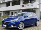 OPEL CORSA 1.6 T 207cv OPC , PACK PERFORMANCE , 18″ OZ + 18″ ORIGINALI , DI FATTO UNICO PROPRIETARIO , PERMUTE