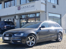 AUDI A4 2.0 TDI 177cv AVANT MULTITRONIC ADVANCED , XENO , RESTYLING , 17″