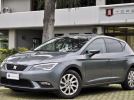 SEAT LEON 2.0 TDI 150cv DSG BUSINESS HIGH , NAVI , FULL LED , EURO 6B ,PERMUTE