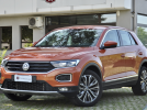 VW T-ROC 1.6 TDI 116cv ADVANCED EURO 6D-TEMP, 18″ , FULL LED , VIRTUAL , GARANZIA VW 9/2023 , UNICO PROPRIETARIO , PERMUTE
