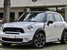 MINI COUNTRYMAN 1.6 JCW 218cv ALL 4 , NAVI , XENO , HARMAN , 18″ , PERMUTE