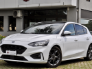 FORD FOCUS 1.5 TDCI 120cv POWERSHIFT 5p. ST-LINE , EURO 6D-TEMP , NAVI , RETRO , HEAD-UP , TETTO , UNICO PROPRIETARIO , GARANZIA FORD , PERMUTE