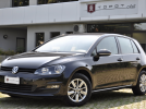 VW GOLF 7 1.6 TDI 110cv 5p. COMFORTLINE , EURO 6B , PARK ASSIST, SEDILI MASSAGGIANTI, DI FATTO UNICO PROPRIETARIO, SERVICE VW, PERMUTE