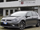 VW GOLF 7.5 1.4 TSI 125cv 5p. R-LINE , UNICO PROPRIETARIO , TAGLIANDO UFF. VW , LED PACK , 18″ , PERMUTE