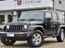 JEEP WRANGLER 2.8 CRD 177cv UNLIMITED 5p. SAHARA , UNICO PROPRIETARIO , MANUALE , HARD TOP , SERVICE JEEP , BOLLO 8/2021, PERMUTE
