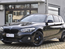 BMW 118d xDrive 150cv 5p. Msport , GARANZIA BMW , BOLLO 10/2021 , SHADOW LINE , IMPIANTO FRENATE M , SERVICE INCLUSIVE , UNICO PROPRIETARIO , PERMUTE