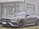 MERCEDES CLA SHOOTING BRAKE 200d 150cv automatic PREMIUM AMG , NIGHT PACK , EURO 6D ,  GARANZIA UFF. MERCEDES , 19″ , MBUX , PERMUTE