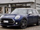 MINI COOPER D CLUBMAN 2.0 150cv BUSINESS, AUT., NAVI, FARI LED, REVISIONE 02/2023, PERMUTE