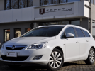 OPEL ASTRA SPORTS TOURER 1.7 CDTI 125cv, UNICO PROPRIETARIO