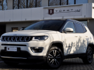 JEEP COMPASS 1.4 MULTIAIR 140cv LIMITED, UNICO PROPR, UFF. ITALIANA, BEATS, FARI LED, PERMUTE