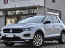 VOLKSWAGEN T-ROC 1.0 TSI 116cv ADVANCED, UNICO PROP, GARANZIA UFF. VW 02/2023, PERFETTA, ACTIVE INFO DISPLAY, RETROCAMERA, 17″, PERMUTE