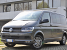 VW T6 MULTIVAN 2.0 TDI 150cv DSG 4MOTION 7 POSTI SPACE , UNICO PROPRIETARIO , 6D-TEMP , TAGLIANDI VW , BOLLO 1/2022 , PERMUTE