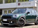 MINI COUNTRYMAN COOPER D 2.0 150cv AUT. HYPE ALL 4 , EURO 6D-TEMP, UNICOPROPRIETARIO , NAVI , LED , 18″, GARANZIA 11/2022 , TUTTI I SERVICE MINI , PERMUTE