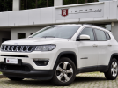 JEEP COMPASS 1.6 MJT 120cv LONGITUDE , 1 SERVICE UFF. JEEP, NAVI, U-CONNECT, APPLE CAR PLAY, ANDROID AUTO, RETRO, 17″, PERMUTE