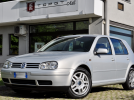 VW GOLF GTI 4 1.8 TURBO 20V 150cv 5p. , UNICO PROPRIETARIO , TUTTI I SERVICE UFF. VW , PERMUTE