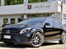 MERCEDES GLA 220d 170cv 4MATIC Automatic PREMIUM AMG , EURO 6C , NIGHT PACK , OFF ROAD PACK , SOSPENSIONI , RETRO , 19″ , PERFETTA , PERMUTE